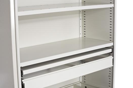 Strata 2 Tambour Cabinet Accessories