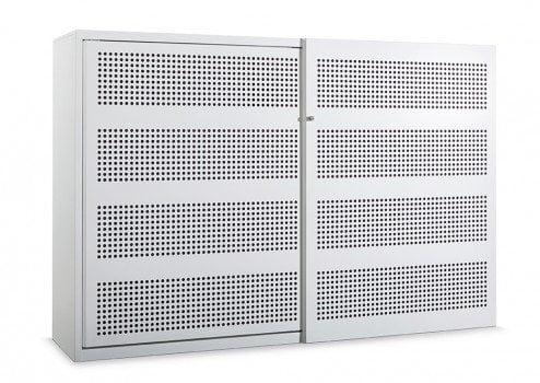 Strata 2 Sliding Door Cabinet