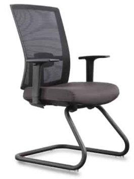 Team Mesh Chair Sled Base