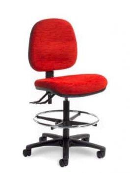 Alpha Drafting Chair