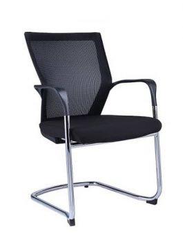 Galaxy Mesh Chair Sled Base