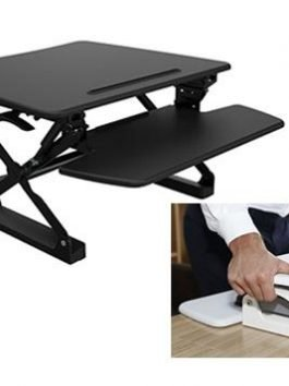 DESK BASED SIT STAND