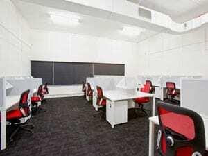 RMIT Building 15 Level 5