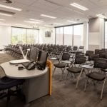 Nexus Interiors Facilitates New Leaning Environments