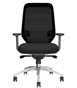 Ceptor Mesh Chair