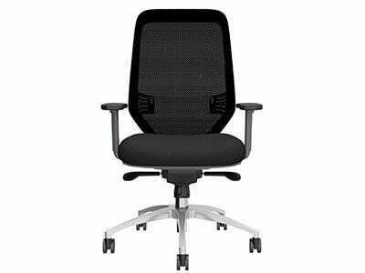 Ceptor Mesh Chair